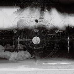 waaaat.com | Orbital Mechanics Complexity Graphics | Design