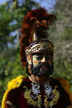 Moriones Festival 2013 Schedule - http://outoftownblog.com/moriones-festival-2013-schedule/