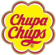 Chupa Chups logo by Salvador Dali                              …