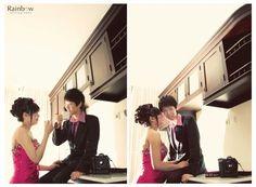 Riswan & Lisa