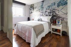Apartamento Arizona (Foto: Divulgação)Consulte o site http://projetoseambientes.com.br/index.html