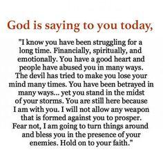 Prayer Scriptures, Bible Prayers, Faith Prayer, God Prayer, Prayer Quotes, Faith Quotes, Spiritual Quotes, Bible Quotes, Positive Quotes