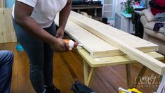 How to build a wood storage cabinet in 9 steps - simply handmade studios Diy Projects Plans, Wood Shop Projects, Diy Furniture Projects, Backyard Projects, Home Projects, Woodworking Projects, Woodworking Bench, Furniture Stores, Furniture Plans