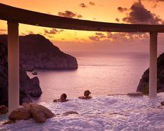 Hacienda NA Xamena @ Ibiza