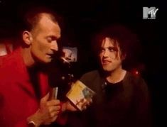 FUCK YEAH THE CURE GIFS!