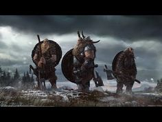 The Vikings Uncovered - Documentary [HD] - YouTube