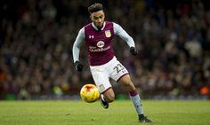 Aston Villa reject sensational record £25million bid for Jordan Amavi