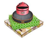 K Pet Products Cool Bed III - Free Shipping