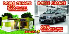 ¿Con cual te quedarías? 🙆♂️🙈  Los mejores premios, los tiene #senete 😉 #cheporemoi 💸 Adquirí tu cartón en: www.senete.com.py/comprar