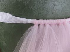 Make you own tutu, I might do this for halloween, I cant seem to find a cheap one?