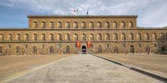 Palacio Pitti - Buscar con Google