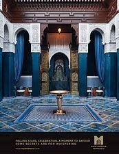 (1) royal mansour bathrooms - Bing images Moroccan Style, Bing Images, Bathrooms, Mansions, House Styles, Outdoor Decor, Home Decor, Decoration Home, Bathroom