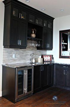 Nanaimo Kitchen Reno Design