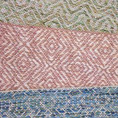 Creswell Rose. True North Textiles.