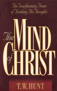 The Mind of Christ!