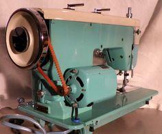 japanese made sewing machine