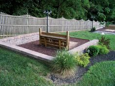 Horseshoe pits for the garden! Have to get Eric going on this