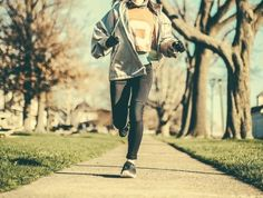 How To Survive Outdoor Exercise In Winter