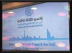 ... about Dubai - Expo 2020 on Pinterest | Expo 2020, Dubai and Dubai uae
