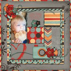 Created with Life Defined {Bundle} from Jen Yurko Designs