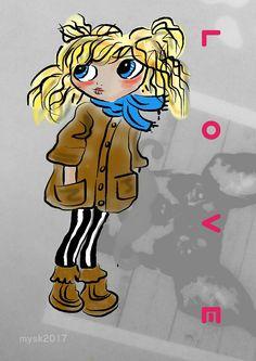 #doll #muñeca#blythe#blond