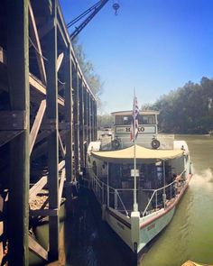 Murray River, Paddle Boat, Steamers, Model Ships, Boats, Thats Not My, Australia, Paddles, History