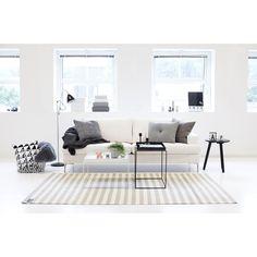 Hay Tray Table Beistelltisch Our House Furniture Pinterest - Steinplatte 60x60