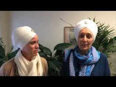 Ek Ong Kar Sat Gurprasad - This meditation brings great intuition | 3HO Kundalini Yoga - A Healthy, Happy, Holy Way of Life