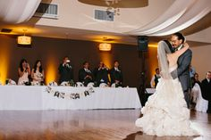 1st Dance Rancho Palos Verdes Wedding Photography: Rosie + Mike by Marianne Wilson Photography