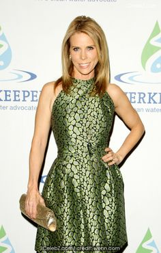 Cheryl Hines  Riverkeeper Fisherman's Ball Red Carpet at Chelsea Piers http://www.icelebz.com/events/riverkeeper_fisherman_s_ball_red_carpet_at_chelsea_piers/photo1.html