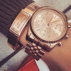My Love for Watches <3