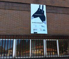"Diseño de cartel para la exposición de arte ""Instantánea ART"" (Bernardo Guerra) -"