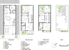 No47 House by H