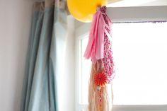 DIY – Le gland? C'est le nouveau pompon! | Blog mariage, Mariage original, pacs, déco