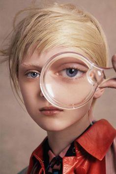 Olesya Ivanishcheva for New York Magazine