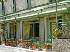 Favourite French hotels - a little gem in the south: The Mature Traveller:  http://bit.ly/1NeRER3