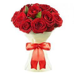Артикул: 035-260 Состав букета: 15  роз красного цвета, оформление Размер: Высота букета 60 см Роза: Выращенная в Украине http://rose.org.ua/bukety-iz-roz/1494-moe-serdtse.html #букеты #букетроз #доставкацветов #RoseLife #flowers #SendFlowers #купитьрозы #заказатьрозы #розыпоштучно #доставкацветовкиев #доставкацветовукраина #срочнаядоставка #заказатьрозыкиев