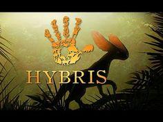 """CGI & VFX Animated Shorts HD: """"HYBRIS"""" - (ArtFX)"""