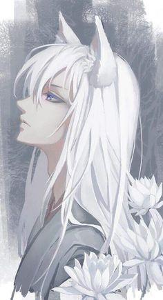 Imagen de anime, tomoe, and kamisama hajimemashita Más