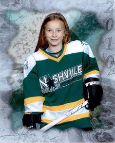 Ice Hockey Girl!!!