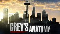Grey's Anatomy: Thursday - ABC