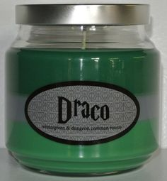 Draco wintergreen and dungon common room