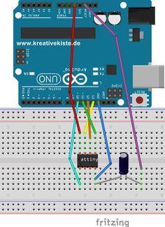 I2c Hookup Example Tinkering Sensing Logging