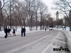 Winter in #centralpark #runvel #travel #travelblog #travelblogger #greektb #aworld2discover