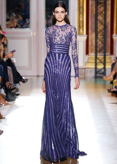 Zuhair Murad may have stolen my heart from Ellie Saab