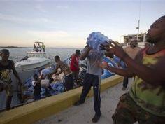 Haití comienza tres días de duelo por víctimas de Matthew
