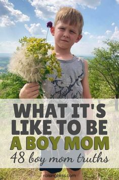 What is it really like to raise boys? Here are 48 things you need to know about being a boy mom. Hilarious pictures and free printable included. Parenting Books, Gentle Parenting, Parenting Teens, Practical Parenting, Peaceful Parenting, Son Quotes From Mom, Dad Advice, Advice Cards, Advice Quotes