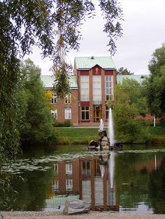 Court of Appeal for Southern Norrland, Sundsvall