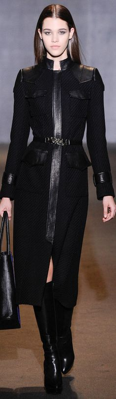 Andrew Gn. Fall 2014. Ready-To-Wear.