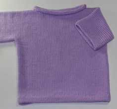 Child's T-Top | Clearwater Knits